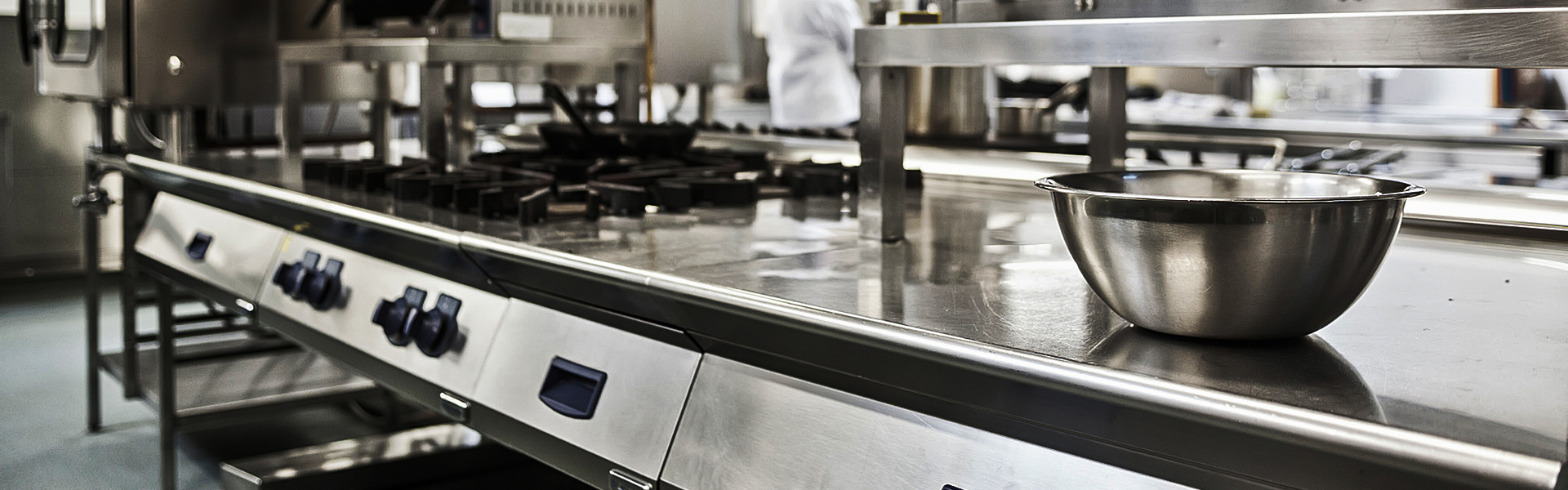 Full Service Restaurant Equipment